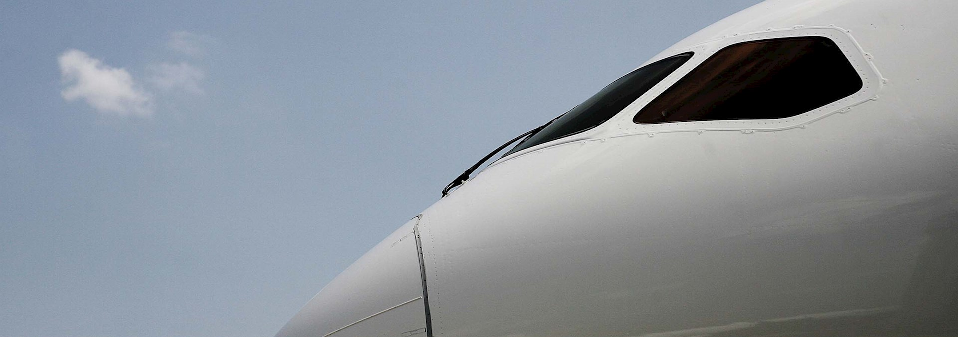 Case studies : Aviation: Benefits Beyond Borders