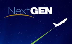 NextGen modernisation : Aviation: Benefits Beyond Borders Faa Nextgen Logo