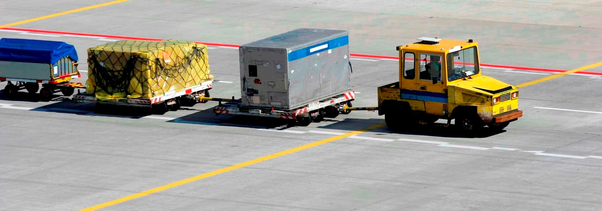 Why China relies on air freight : Aviation: Benefits Beyond