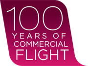 Flying100logo
